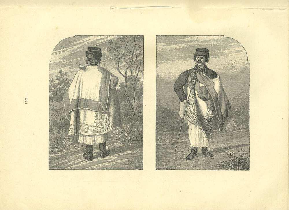 Klösz György: Próba-nyomatok. XVI. tábla. Kny.C 415. – Térkép-, Plakát- és Kisnyomtatványtár