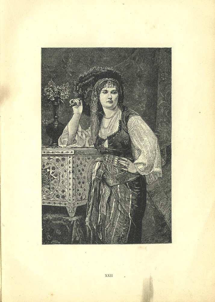 Klösz György: Próba-nyomatok. XXII. tábla. Kny.C 415. – Térkép-, Plakát- és Kisnyomtatványtár