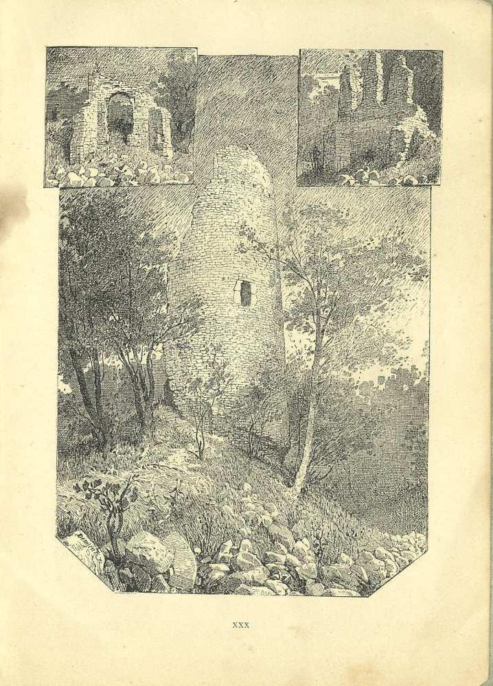 Klösz György: Próba-nyomatok. XXX. tábla. Kny.C 415. – Térkép-, Plakát- és Kisnyomtatványtár