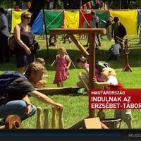 Szabad Magyar Televíziót!