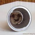 A kávékapszula mélyén rejlő mosoly