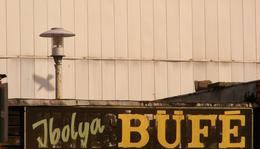 Ibolya büfé