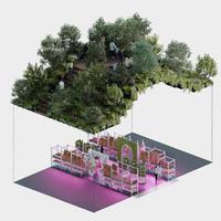 Az IKEA és a városi kertészkedés