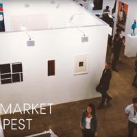 Art Market Budapest 2018 retrospesktív