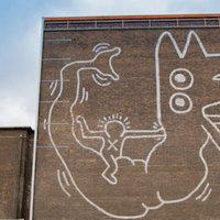 Keith Haring ismét napfényt kapott