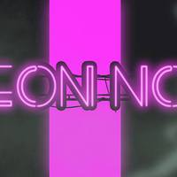 Neon Noir kiállításmegnyitó
