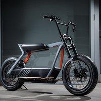 Elektromos Harley-Davidson motorok