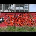 Graffiti spots IV. - Kispest