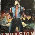 Hollywood-i poszterek kézzel festve. Ghánából
