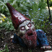 Zombi kertitörpék