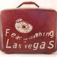 Félelem és reszketés Las Vegasban - társasjáték