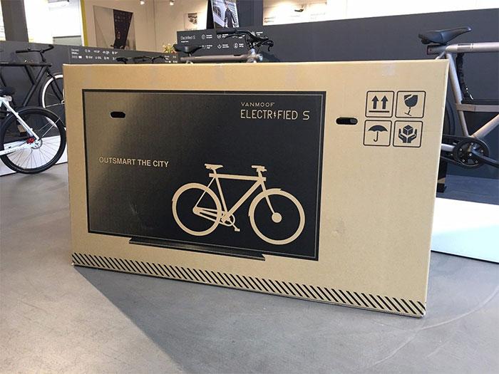 Zseniális csomagolás design a szállítási sérülések ellen