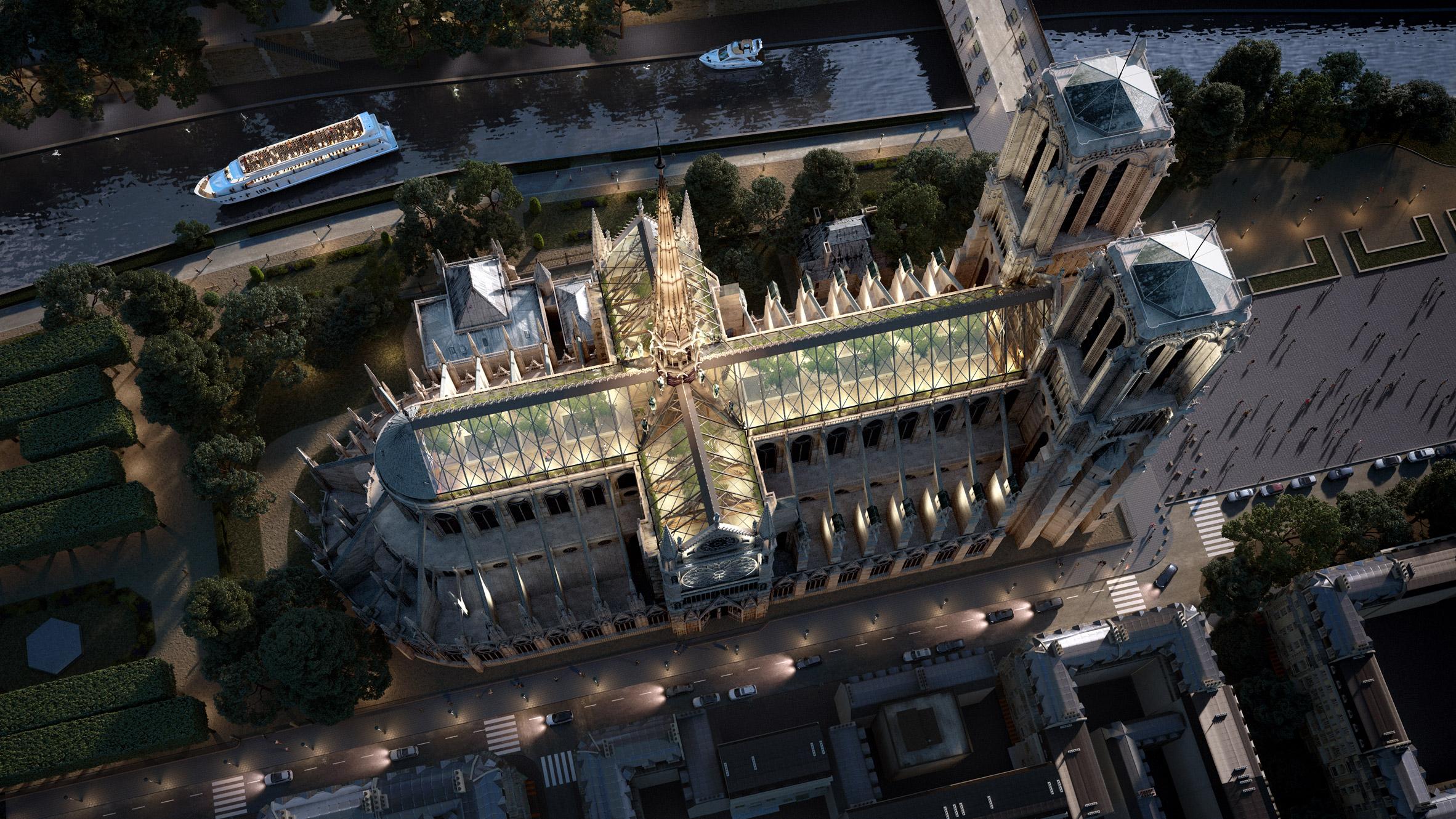 Miysis - Notre Dame