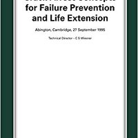 \EXCLUSIVE\ Crack Arrest Concepts For Failure Prevention And Life Extension (Woodhead Publishing Series In Welding And Other Joining Technologies). posible nuevo outtakes entrega segundos