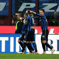 Egy este, amikor újra jó volt Inter szurkolónak lenni