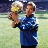Főnökből legenda – az Inter első aranylabdásának története