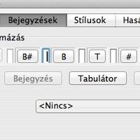 OpenOffice / Libre Office: Tartalomjegyzék hivatkozássá alakítása