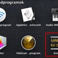 Mac OSX: Rendszer naplózás kikapcsolása