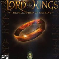 LOTR: The Fellowship Of The Ring textura javítás