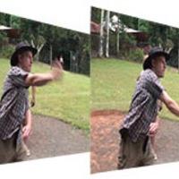 FFmpeg: Videó képkockákra bontása