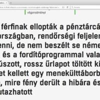 A 2016-os magyarországi webdizájn trend!444