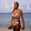 Heti Bond-lány: Ursula Andress [18+]