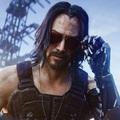 Keanu Reeves a saját motorját búgatja a Cyberpunk 2077-ben!