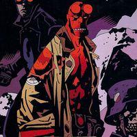 Pokolian rossz mozifilmmel ünnepeltük Hellboy 25. születésnapját