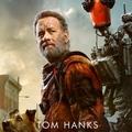 Fincsi lesz Tom Hanks robotos-kutyás Mad Max-filmje, a Finch