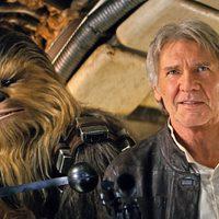Rekordot döntött a Star Wars 7 csubakkás előzetese