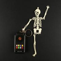 Nektek is volt céllövöldés csontvázatok és csipogó kulcstartótok?