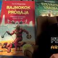 Ian Livingstone, a Kaland-Játék-Kockázat atyja Budapestre jön!