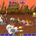 Orrvérzésig toltuk kétjátékos módban a Golden Axe-ot, mintha csak 1992 lenne!