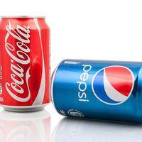Döntsük el végre! A Pepsi a jobb vagy a Coca Cola?