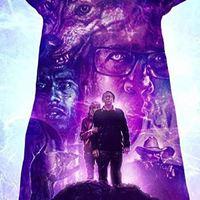 Eszelősen jónak ígérkezik Nicolas Cage új Lovecraft-horrorja!