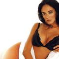Heti Bond-lány: Maria Grazia Cucinotta
