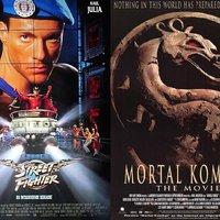 Miért ennyire pusztítóan rosszak a videojátékokból készült filmek?