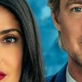 Jöhet egy agyeldobós sci-fi Salma Hayekkel és Owen Wilsonnal?