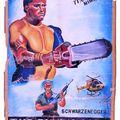 Újabb 10 szürreális ghánai moziplakát, amitől eldobod az agyad!