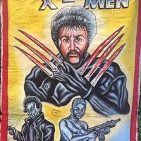 A Conan, a Krull és még 11 kultfilm, agyzsibbasztóan béna poszteren