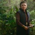 Hoppá! Leiának is lesz egy fénykardja a Star Wars IX-ben?!?