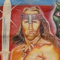 10 istentelenül ronda ghánai plakát, ami kiégeti az agyadat!
