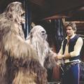 Idén volt 40 éves a Star Wars Holiday Special!