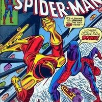 Ki volt Pókember leghülyébb nevű ellenfele?