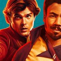 Lando biszexuális? Az új Solo-trailerben van egy erre utaló jelenet