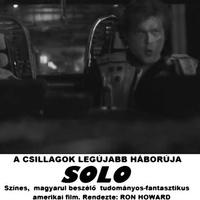 Mi lett volna, ha 1988-ban mutatják be a Han Solo-filmet?