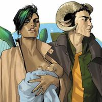 Nagyon megosztja a geekeket az elmúlt évek legjobb sci-fije, a Saga [18+]