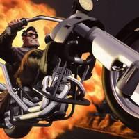 23 év elteltével is bitang jó játék a Full Throttle!