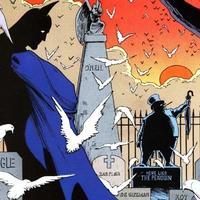 Meghalt a legegyedibb stílusú Batman-rajzoló, Norm Breyfogle