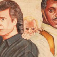 Még 13 elképesztően gagyi ghánai moziplakát, ami kiégeti a szemed!